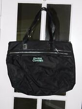 "Canvas Luggage Bag ""New"" Giving Comfort 13"" x 15"" x 6"" Zipper & Pocket"