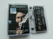 Bob Marley - The Best Of - Cassette