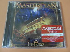 MASTERPLAN - Pumpkings CD + Bonus Track (Sealed) Helloween