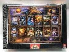 Educa Jigsaw Puzzle- Zodiac-4000pc 14450