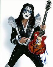 REPRINT - ACE FREHLEY 1 KISS Original Band autograph autographed signed photo