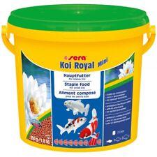 Sera Koi Royal Mini 3800 ml Mangime in granuli per carpe KOI