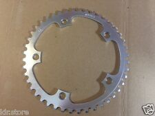 Vintage plateau Miche 44T pantographed CHAINRING New Old Stock Campagnolo ...