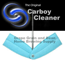 The Carboy Cleaner, Carboy Cleaner, Power Drill Carboy Cleaner