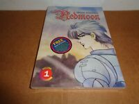 Redmoon vol. 1 by Mina Hwang Manhwa Manga Book in English