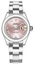 Rolex Oyster Perpetual Lady-Datejust 28 Women's Wristwatch - m279160-0014
