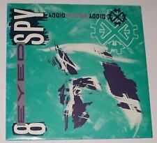 "8 Eyed Spy - Diddy Wah Diddy 1980 FE19 FETISH LYDIA LUNCH 7"" VINYL RECORD"