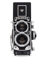 *Brand New* RolleiFlex MiniDigi (Mini Digi) AF5.0 Digital Camera BLACK