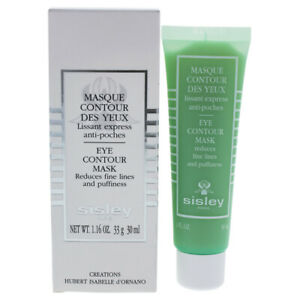 Sisley Unisex SKINCARE Eye Contour Mask 34.220 ml Skincare