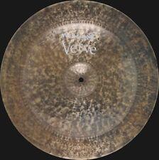 Masterwork Cymbals Verve Series 18-inch Verve China Cymbal