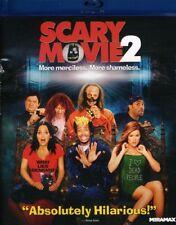 Scary Movie 2 [New Blu-ray] Ac-3/Dolby Digital, Dolby, Digital Theater System,