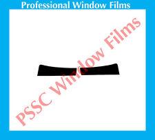 Seat EXEO 2009-Current Pre Cut Window Tint/Window Film/Limo/Sun Strip