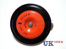 1x Electromagnetic Disc Horn High Tone for Lorry HGV Truck Caravan Bus Boat 24V
