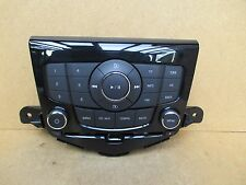Chevrolet Cruze Front Control Panel for Radio CD Player 95485438