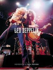 NEW Led Zeppelin: The Neal Preston Collection by Neal Preston