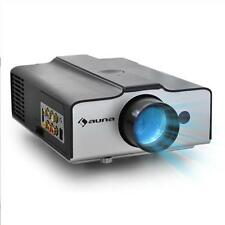 LED BEAMER HEIMKINO HOME CINEMA HDMI VIDEO PROJEKTOR OFFICE PROJECTOR HD READY