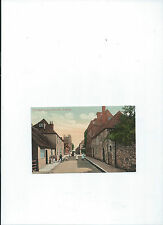 Kent Posted Single Collectable Social History Postcards