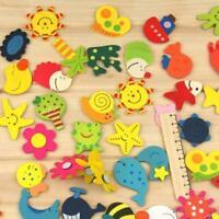 Cute Cartoon Animals Fridge Magnet Sticker Refrigerator Gift D8R2 R2H1 Chi U9T1