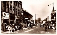 Ilford. Cranbrook Road # H.6164 by Valentine's.