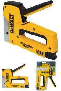 18-Gauge Heavy-Duty tough Staple/Nail Gun