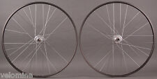 H  Plus Son TB14 Hard Ano Rims Fixed Gear Track Bike SingleSpeed Wheelset Wheels