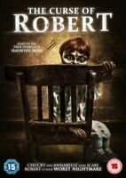 Nuovo The Curse Of Robert The Doll DVD