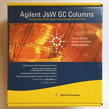 Agilent Technologies CP-Sil 8CB-MS 50 x 0.32 (1.20) CP5853 NEW in Box