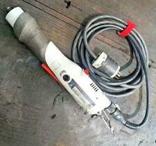 Ingersoll Rand Versatec El1520n Electric Torque14 Quick Change Screw Driver Ir