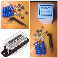 buy car fuses fuse boxes for nissan cabstar ebay rh ebay co uk  nissan cabstar fuse box diagram