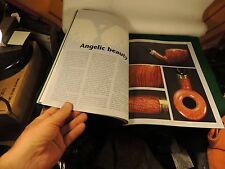 THE PERFECT PUFFING PIPE P&T 2009 THE PASCAL PIAZZOLLA PIPE STORY A MUST READ
