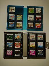 Nintendo DS Spiele nur Module , ohne Hülle/ Anl. (Pokémon, Mario,..)