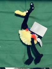 "Disney Store Pixar Up Kevin The Bird Plush Doll NWT W Tag 9"""