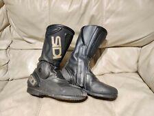 Sidi Motorcycle boots Size 39