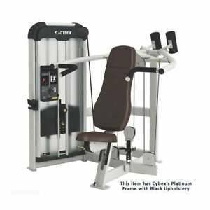 Cybex Prestige Series Overhead Press *NEW* - Commercial Gym Equipment