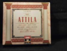 G. Verdi - Attila / Muti   2 CD-Box