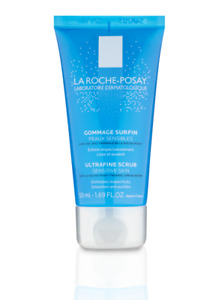 La Roche-Posay Ultra Fine Scrub 50ml GENUINE & NEW