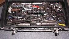 Large Tool Box, with good collection of tools, garage clearance, see pictures