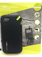 PureGear iPhone 5, 5s, SE  PX 260 Extreme Protection Case - Black