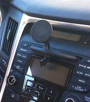 Magnet Cradle-Less Car CD Slot Mount Cellphone Holder for iPhone 5 / 6 / 6s