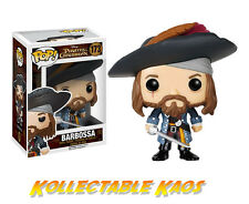 Pirates of the Caribbean - Barbossa Pop! Vinyl Figure #173