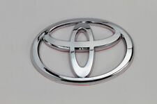Toyota Sienna 2003 2004 2005 FRONT GRILLE EMBLEM Genuine Toyota OEM 75314-AE010