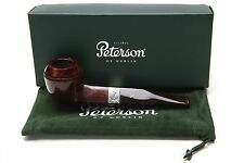 Peterson Harp 150 Tobacco Pipe Fishtail