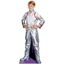 """WILL ROBINSON """"Lost In Space"""" Lifesize CARDBOARD CUTOUT Standup Standee Poster"""