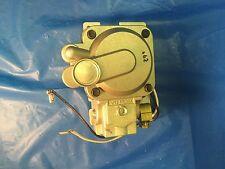 Factory Authorized Parts EF33CZ206 Comb Gas Valve