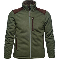Seeland Dyna Knit Fleece Jacket in Green