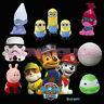 Night Lights Kids Character Paw Patrol Peppa Pig Trolls Star Wars illumi mates