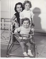 Silvana Mangano- Vintage Movie Still