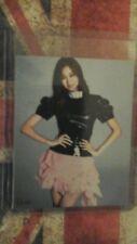 After school uee diva japan jp Official Photocard Kpop K-pop