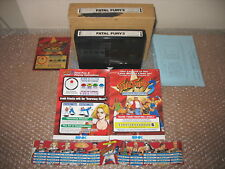 FATAL FURY 3 NEO GEO MVS KIT 100% ORIGINAL SNK! (NOT FOR CONSOLE)