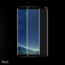 NUGLAS Samsung S9 S8 Plus Note 9 8 Tempered Glass Full Cover Screen Protector